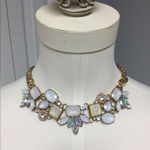 Gorgeous, new chunky necklace
